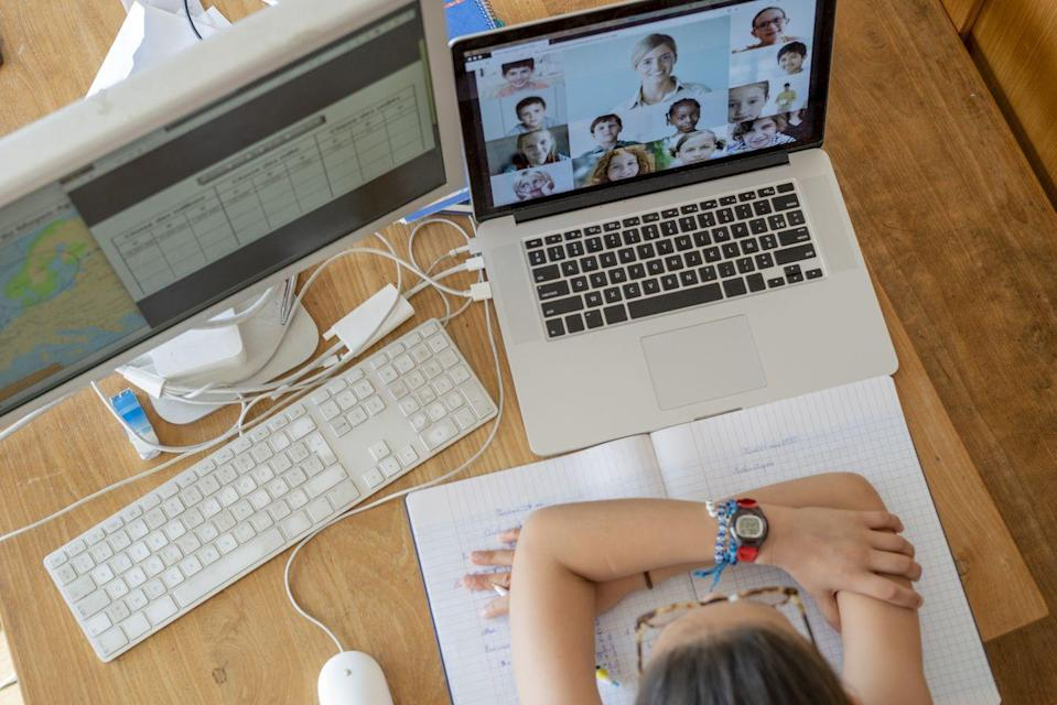 """<p>Neighborhood families can come together and organize their own mini summer camps and activities. That's the thought behind Sittercity's DIY summer camp. The online source for in-home care also offers virtual sitting, a tool that allows parents to hire a professional to engage and play with children virtually for short periods of time throughout the day. </p><p>""""As a company filled with moms and dads, we understand how hard it is for parents trying to do everything at home right now,"""" says Elizabeth Harz, CEO of Sittercity, America's first online source for in-home care. """"Child care professionals are still in need of work and their support is available. Many daycares, schools and camps have been sidelined, but our platform continues to connect families with child care providers. A DIY summer camp is just one way to adapt to the current situation of needing care and wanting to provide some fun and normalcy for your family, but also wanting to keep your bubble as small as possible."""" The experience can range from outdoor activities like scavenger hunts and tie-dying to a coach leading small groups of community kids in parent organized soccer camps.<br></p>"""