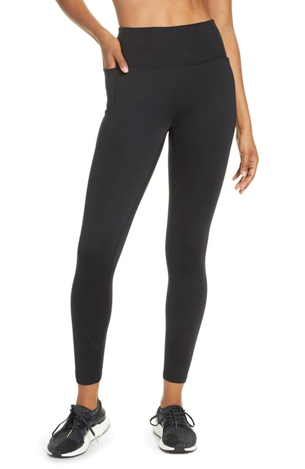 "<p>These thick <a href=""https://www.popsugar.com/buy/Zella-Cozy-Winter-High-Waist-Ankle-Leggings-541305?p_name=Zella%20Cozy%20Winter%20High%20Waist%20Ankle%20Leggings&retailer=shop.nordstrom.com&pid=541305&price=69&evar1=fit%3Aus&evar9=45667719&evar98=https%3A%2F%2Fwww.popsugar.com%2Fphoto-gallery%2F45667719%2Fimage%2F47118427%2FZella-Cozy-Winter-High-Waist-Ankle-Leggings&list1=shopping%2Cworkout%20clothes%2Cblack%2Cleggings%2Cathleisure&prop13=api&pdata=1"" rel=""nofollow"" data-shoppable-link=""1"" target=""_blank"" class=""ga-track"" data-ga-category=""Related"" data-ga-label=""https://shop.nordstrom.com/s/zella-cozy-winter-high-waist-ankle-leggings/5451475/full?origin=keywordsearch-personalizedsort&amp;breadcrumb=Home%2FAll%20Results&amp;color=black"" data-ga-action=""In-Line Links"">Zella Cozy Winter High Waist Ankle Leggings</a> ($69) are perfect for all kinds of cold-weather activity.</p>"