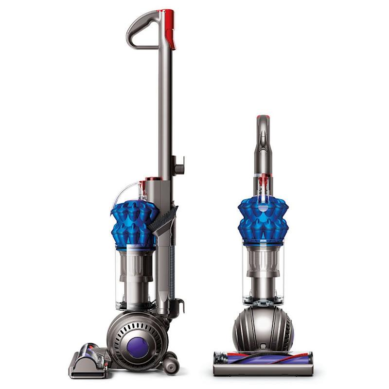 Dyson DC50 Ball Compact Allergy HEPA Upright Vacuum (Photo: Ebay)