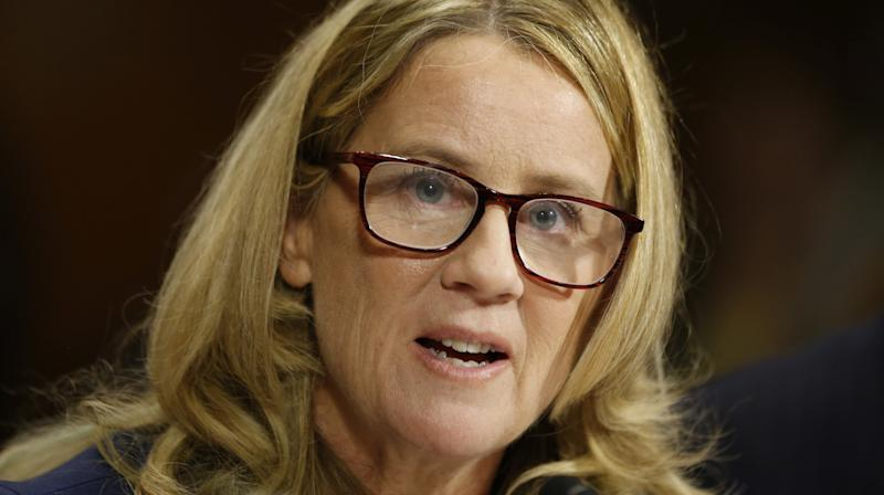 Christine Blasey Ford's Lawyers React To Brett Kavanaugh's Expected Confirmation