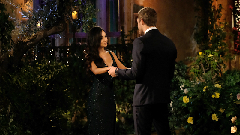 These Spoilers About The Bachelor's Victoria F. Give Us Deja Vu to Hannah's Season