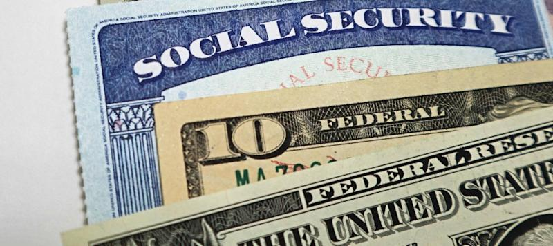 States With the Best and Worst Average Social Security Checks