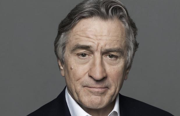Actor Robert De Niro in real-life drama with ex-worker