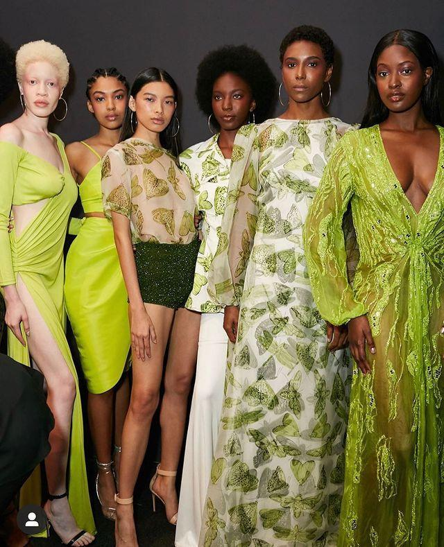 """<p>Who: Jason Rembert</p><p>What: Celebrity stylist turned designer Jason Rembert looked to female musicians for this latest collection. </p><p><a class=""""link rapid-noclick-resp"""" href=""""https://go.redirectingat.com?id=127X1599956&url=https%3A%2F%2Fwww.modaoperandi.com%2Faliette-ss20&sref=https%3A%2F%2Fwww.elle.com%2Fuk%2Ffashion%2Fg32727342%2Fblack-owned-fashion-brands%2F"""" rel=""""nofollow noopener"""" target=""""_blank"""" data-ylk=""""slk:SHOP ALIÉTTE NOW"""">SHOP ALIÉTTE NOW</a></p><p><a href=""""https://www.instagram.com/p/CAYFupbADxQ/"""" rel=""""nofollow noopener"""" target=""""_blank"""" data-ylk=""""slk:See the original post on Instagram"""" class=""""link rapid-noclick-resp"""">See the original post on Instagram</a></p>"""