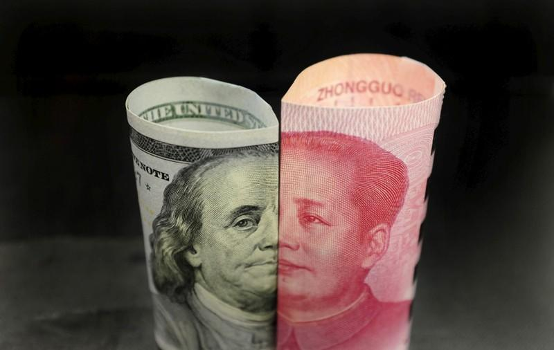 China-U.S. trade war to ease but conflicts will persist - former finance minister