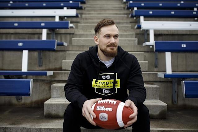 "TORONTO — He's coming to the CFL's national combine as a definite long shot, but Frederik Myrup Nielsen has defied overwhelming odds before.The 28-year-old Danish receiver is one of 18 European players who'll strut their stuff before CFL general managers and coaches this weekend as the league continues its effort to add an international flavour.It's stunning the five-foot-11, 185-pound native of Aalborg, Denmark, is here at all, considering he was diagnosed with leukemia as a child and doctors were unsure he'd even survive.""Of course, I know being 28 and going to a combine, it's not the optimal setting,"" the articulate Nielsen said in perfect English. ""You don't really have anything to lose by it.""And you never know, maybe you're the one who defies the odds. All you can ask for is an opportunity and I've been given that by being invited. Now you just have to make the most of it and hopefully somebody likes what they see and believes you have some potential to help their team.""Nielsen, who speaks Danish, English and German, was diagnosed with leukemia at age three. It was during treatment as a five-year-old that doctors told Nielsen's family to prepare for the worst.""It went up and down,"" Nielsen said. ""Doctors did tell my parents that if I didn't get better within the night, I'd probably pass away not too long after.""Obviously it was a little different from a regular childhood in that a lot of my time was spent in hospital with chemotherapy. There was also a lot of lying in bed and feeling bad and being in pain.""Nielsen, who underwent a bone marrow transplant, said eventually he began responding well to treatment and by age seven the cancer was gone. And despite the doctors' pessimism, Nielsen said he never gave up hope.""I always had the attitude when I was young of telling my mom it was going to be OK,"" he said. ""I guess I was just a happy kid that way, that I looked positively at things.""Exactly what happened I can't tell you but my body responded well to the treatment and one day I just started getting better. But I'd like to think having the fight in you, believing and achieving a positive attitude and looking ahead also helps with that.""Nielsen grew up playing soccer and participating in track and field before taking up American football as a 15-year-old. He played for the Danish national team at the 2014 European championship and in 2016 was named the team MVP following an exhibition game versus Poland.For the past two seasons, Nielsen has played for the Potsdam Royals of the German Football League. He was named a league all-star last year after finishing fifth overall in receiving with 62 catches for 1,111 yards and 13 TDs in 11 games, missing three due to injury.In 2017, he appeared in nine contests, registering 48 receptions for 896 yards and 10 touchdowns. Nielsen feels he can easily adjust to the pass-happy Canadian game, with its longer, wider field and unlimited motion.""I think I could fit in well,"" he said. ""I feel as a player I've got good hands, I'm pretty quick out of my breaks and at separating and know how to work in space.""If you give me more space to run routes and get open, I don't see how that's a disadvantage. It's a tough league for defensive backs. I guess I'm happy I'm a receiver in that way.""However, he knows he needs to show well at the weekend combine despite having little preparation time. Nielsen received his invitation less than two weeks ago.On Saturday, 65 players (47 Canadian, 18 European) will be measured and weighed and perform the vertical jump and bench press. They'll conclude testing Sunday — with the 40-yard dash, three cone, shuttle and broad jump — before participating in one-on-one drills.""I want to do my best (in testing),"" Nielsen said. ""But I'm really looking forward to the football drills.""Obviously testing helps evaluation and the more data you have, the easier it is to assess and scout talent. But I also think at the end of the day it's about being a football player . . . it's the football part that's going to show the most.""European players remain unsure whether they're auditioning for a post-combine draft or free-agent contracts. And part of the CFL-CFL Players' Association collective bargaining talks includes deciding whether foreign players (not from the U.S.) will be deemed national or international.Regardless, Nielsen can't wait to compete this weekend and appreciates the opportunity the CFL is giving European players. This off-season, commissioner Randy Ambrosie secured partnerships with nine international football associations (Italy, Mexico, Germany, Austria, France, Denmark, Sweden, Norway and Finland).""Nobody has really bothered to scout Europe in any way and so there's a lot of talent that has gone unnoticed,"" he said. ""It's so beneficial for the European players because obviously you have the motivation to get better so you might be invited to the CFL combine.""I also think the CFL can benefit also from European players . . . it's exciting for everyone involved.""However, Nielsen isn't allowing himself the luxury of thinking ahead to one day playing pro football in Canada.""There's nothing more important than the next game,"" he said. ""Of course, you're going to the combine because you'd like to play in the CFL but you're not going to play there unless you do this combine and do well at it.""First things first and that's doing your best this weekend. Then we'll see where it takes me.""Dan Ralph, The Canadian Press"