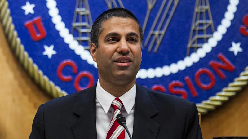 FCC Announces Plans To Repeal Net Neutrality