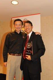 "TSMC Recognizes Cadence With Two ""Partner of the Year"" Awards"