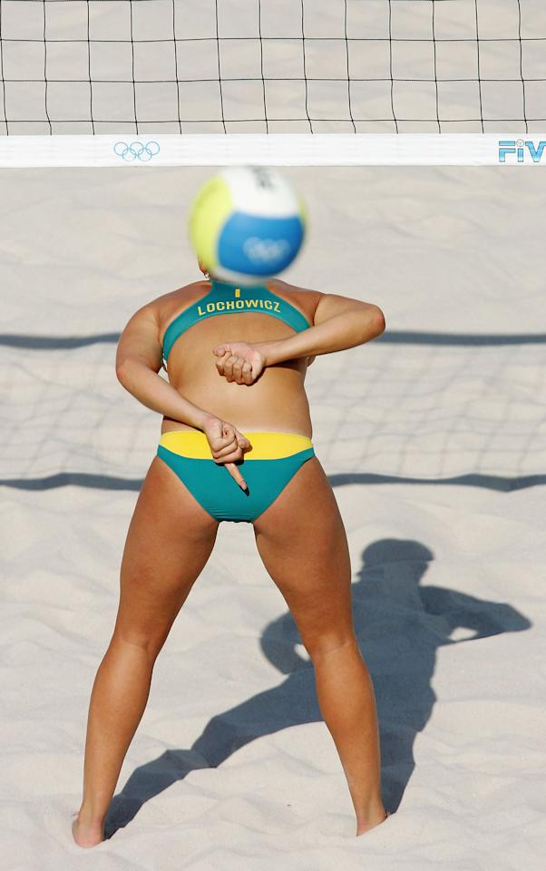 Remarkable, Beach vollyball signal guide ass pics similar