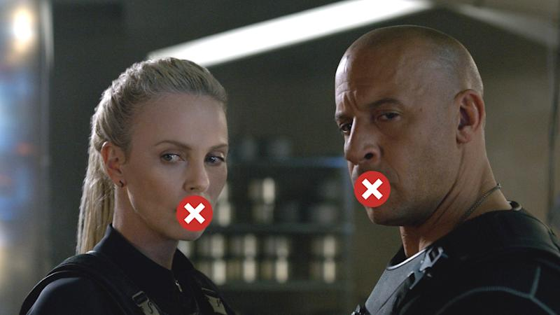 'The Fate of the Furious' Opts for Censor Cuts for a UA Rating