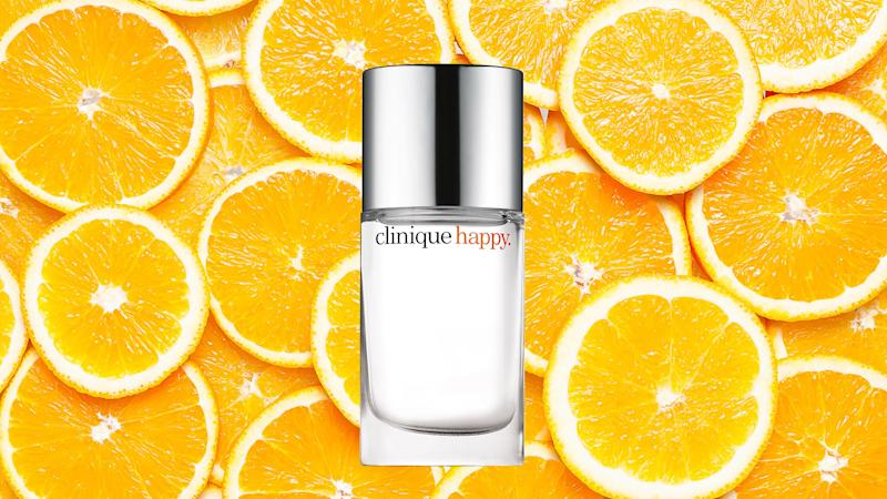 How Clinique Happy Engineered My Happiness