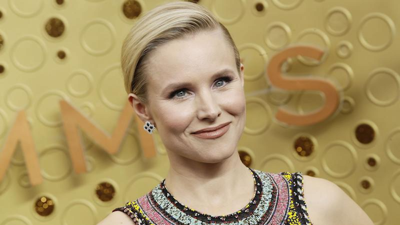 Kristen Bell felt 'irresponsible' not speaking about depression