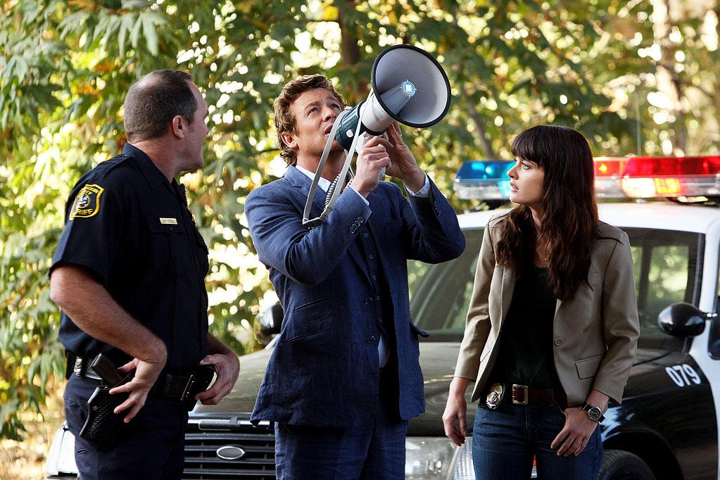 """<a href=""/mentalist/show/43011"">The Mentalist</a>"": ""Jane used to be fun with a twinkle in his eye. Now he's just patronizing and belligerent. It changed last season when Red John killed the FBI agent just because he was bored and wanted Jane to get back on his case. The ""jump the shark"" episode was last season when Jane convinced an entire lab that they were all dying just to get the real killer to step forward. That wasn't clever. It was cruel. This used to be one of my favorite shows and I can't watch it anymore."" — MaryHeitert <a href=""http://www.tvguide.com/PhotoGallery/Shows-Jumped-Shark-1025939"" rel=""nofollow"">Source: TV Guide</a>"