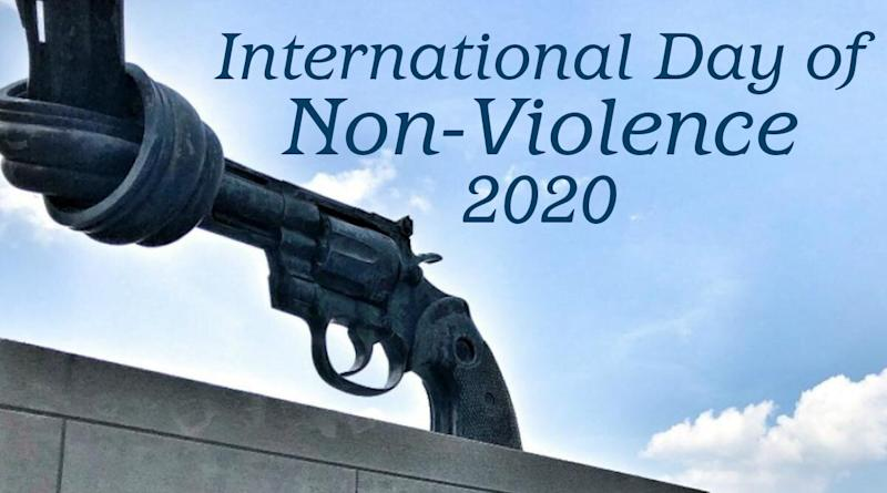 International Day of Non-Violence 2020 FAQs: From 'What is Non-Violence?' to 'Why Gandhi Jayanti is Celebrated as International Day of Non-Violence?', All Mostly Asked Questions Answered