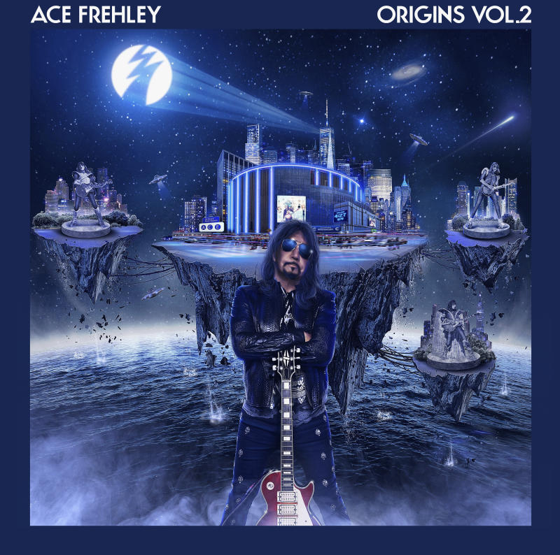 Music Review - Ace Frehley
