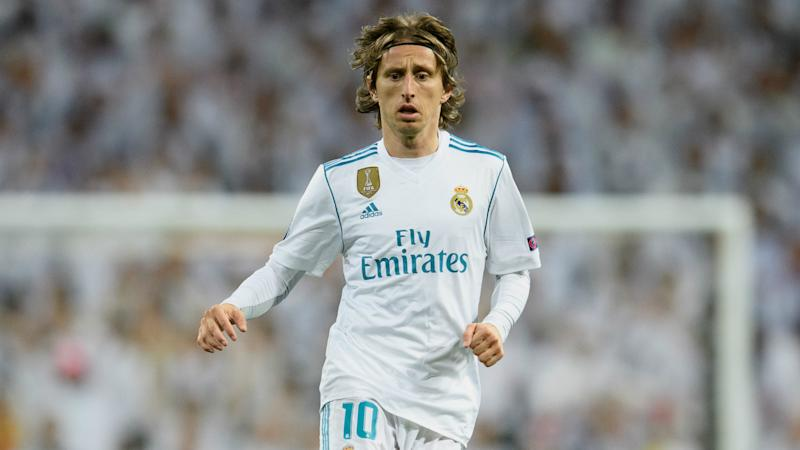 Modric would be important for Inter - Spalletti