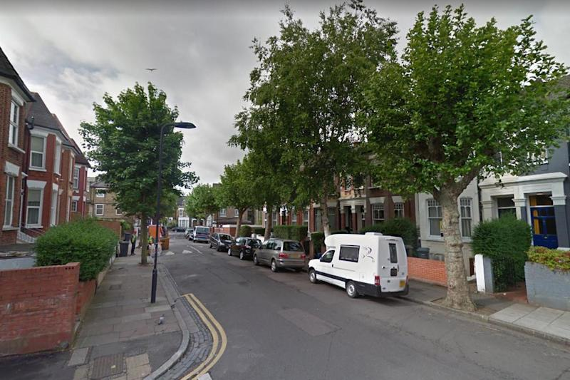 A fight broke out at a large house party on Wilderton Road, Stamford Hill: Google