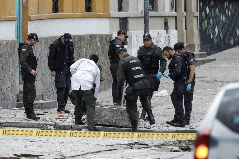 ELN Guerrilla Admits It Planted Deadly Bomb in Central Bogota