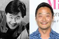 <p>The actor made his debut on the show in its third season in 1991. A few years later, Park would act in the 1996 Acadamy Award-winning film <em>Fargo </em>as Mike Yanagita. Since then, he has acted in movies like <em>Snowpiercer </em>and on television shows likee <em>Warrior</em>, <em>Law & Order: Special Victims Unit, The Mindy Project </em>and more. He will also appear in Wes Anderson's upcoming film, <em>The French Dispatch. </em></p>