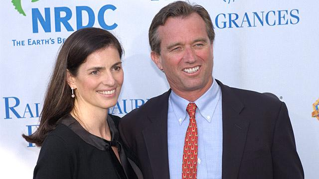 Robert F. Kennedy Jr.'s Estranged Wife, Mary Richardson Kennedy, Dead in Apparent Suicide