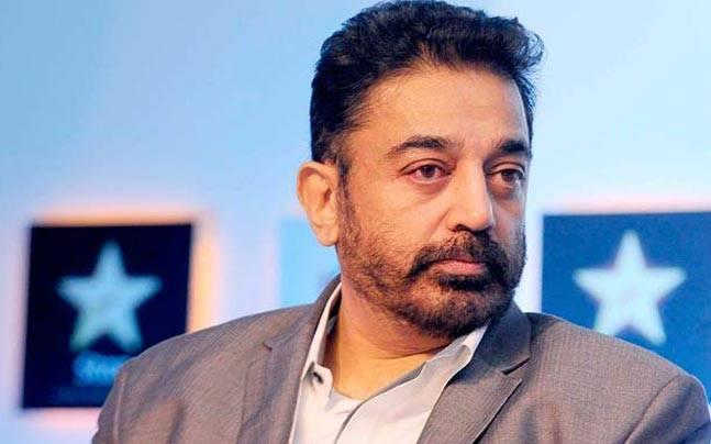 Now, PIL against Kamal Haasan in Chennai for insulting Hindu epic Mahabharat