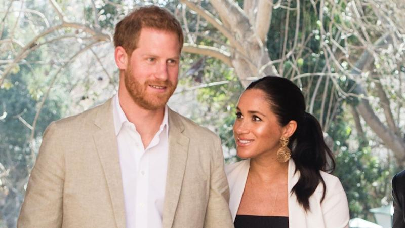 Meghan Markle and Prince Harry Are Looking to 'Recharge Their Batteries' With Upcoming Break