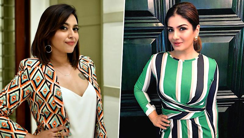 Did Raveena Tandon Just Take a Dig at Swara Bhaskar on Twitter?