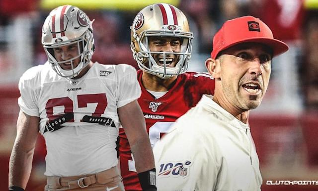4 Reasons The San Francisco 49ers Will Defeat The Packers In Week 12