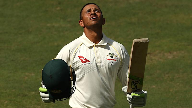 LeBron James the inspiration behind Khawaja's fitness boost