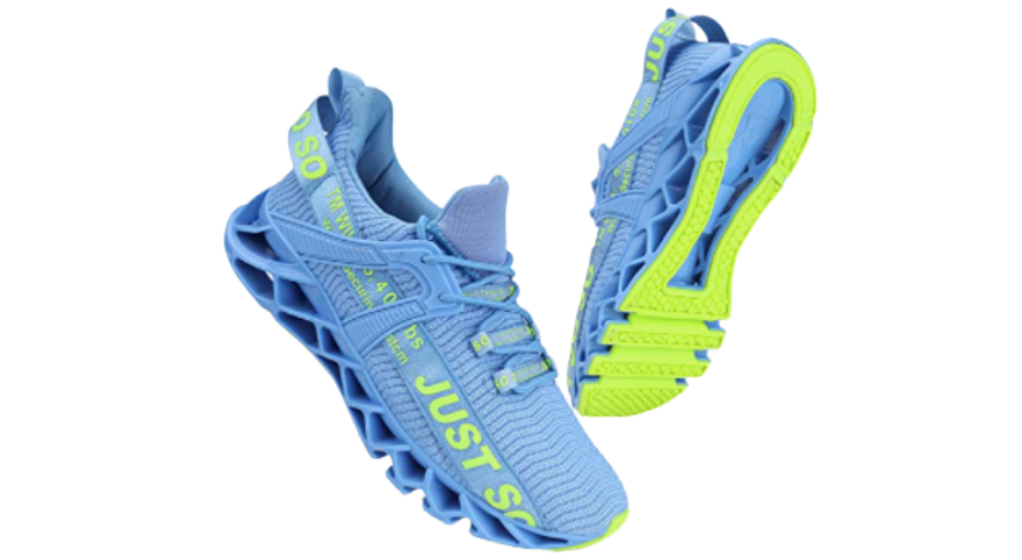Umyogo sneakers come in a huge range of color choices. (Photo: Amazon)