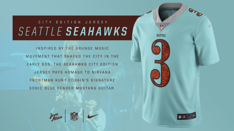 Download These mock 'City' jerseys for NFL teams are sweet