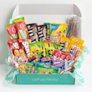 <p><span>The Care Crate Ultimate Candy Snack Box Care Package </span> ($37) is perfect for someone with a sweet tooth who loves candy as much as they love you. This is a great gift for a college student! They'll thank you endlessly for the sweetest gift.</p>