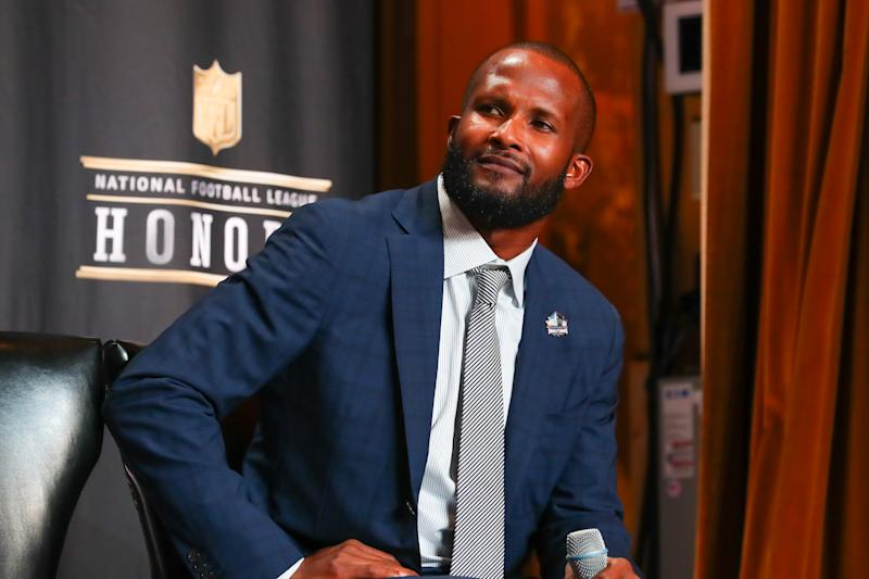 Champ Bailey says he didn't hear from the Redskins about the Hall of Fame until this week. Is anyone surprised? (Getty)