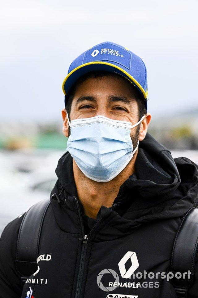"Daniel Ricciardo, Renault F1 <span class=""copyright"">Mark Sutton / Motorsport Images</span>"