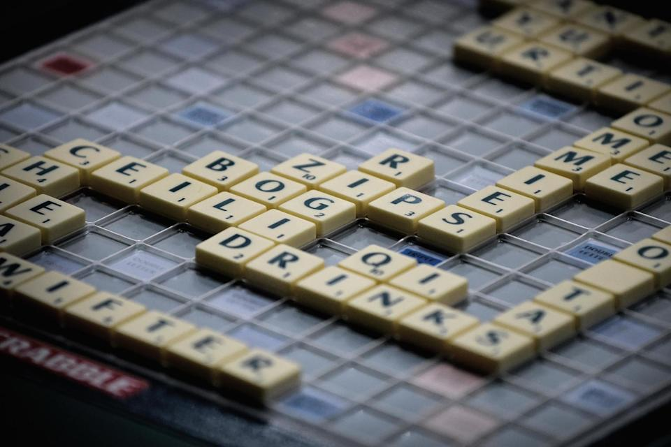 <p>Scrabble owners implied Black Lives Matters inspired the changes</p> (Getty)