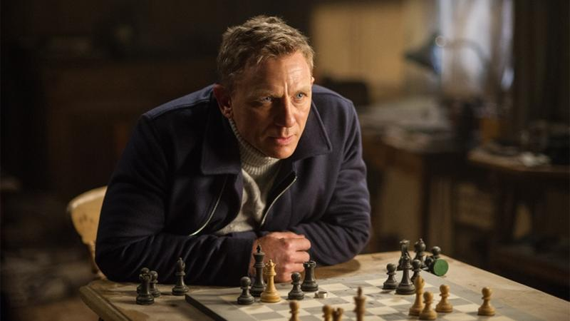 Is James Bond 25 already in trouble?