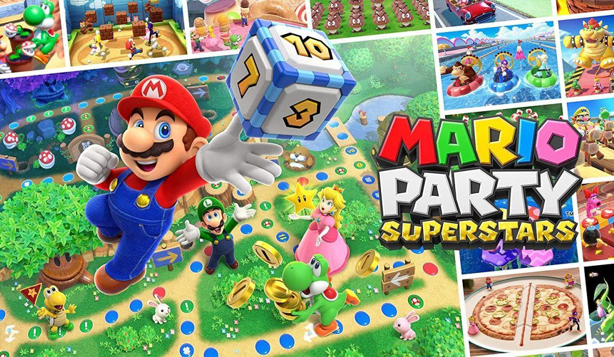 Here's your chance to score the best deal on the latest Mario Party game for Nintendo Switch. (Photo: Nintendo)