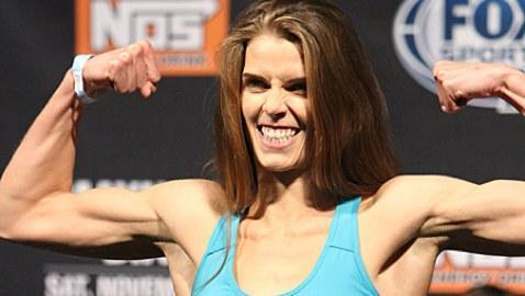 TUF 18 Finale Results: Jessamyn Duke Takes the Fight to Peggy Morgan for Unanimous Decision