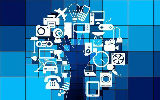 """3 """"Internet of Things"""" Stocks to Buy for 2018"""
