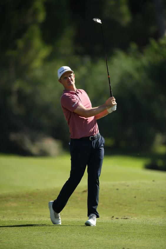 Justin Rose is already looking towards defending his Olympic title in Japan (Getty)