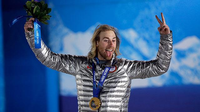 Top 5 videos: Sochi's Olympic crushes