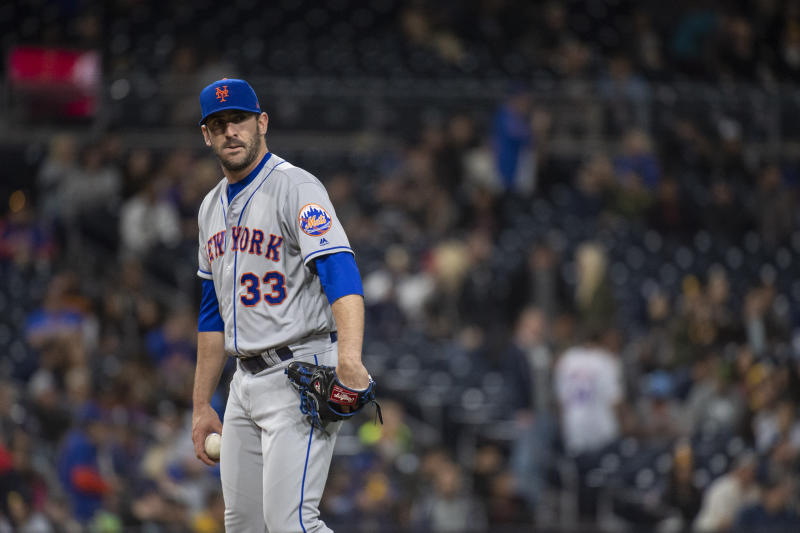 Mets GM Sandy Alderson Not Surprised About Matt Harvey Partying Rumors