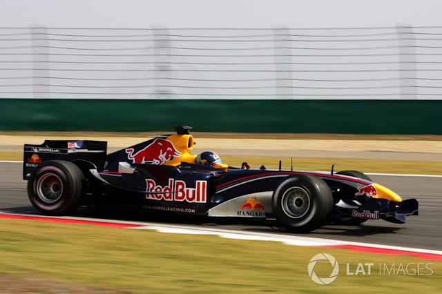 "2005: Red-Bull-Cosworth RB1 <span class=""copyright"">Sutton Motorsport Images</span>"