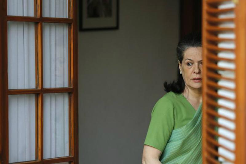 Congress Legislature Party Authorises Party Chief Sonia Gandhi to Elect New Leader in Haryana