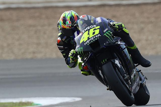 Rossi would consider SRT move to extend career