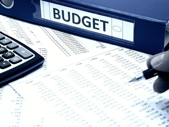 The budget represents a 0.2 percent increase in spending. Historically, the spend typically increased by about 2.25 percent each year.