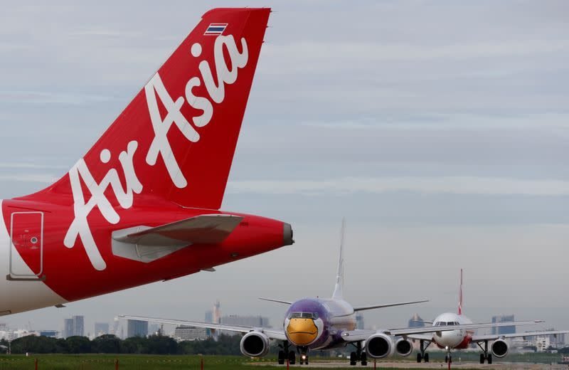 Malaysia's AirAsia X defers A330neo deliveries as virus pressures frail finances