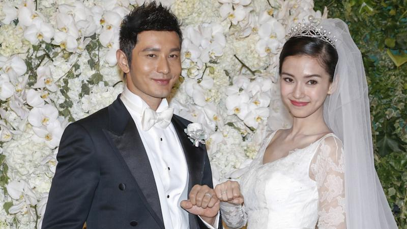 Chinese actor Huang Xiaoming issues denial and apology over links to stock price manipulation and scandal-hit vaccine maker Changsheng Bio-tech
