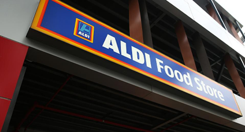 Aldi and other large retailers will be subject to the forced closure. Source: Getty Images