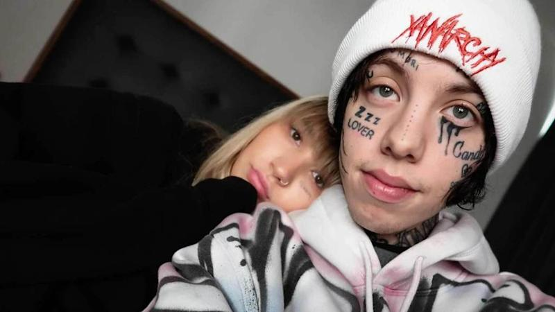 Lil Xan's Fiancée Reveals She Suffered a Miscarriage: 'I Feel a Hurt